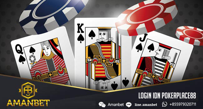 LOGIN-IDN-POKERPLACE88
